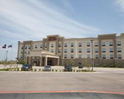 Hampton Inn & Suites Dallas/Cockrell Hill I-30