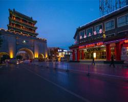 Yatai Hotel Shenyang