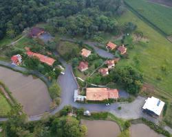 Serra Bela Hospedaria Rural