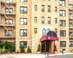 Ramada by Wyndham Jersey City