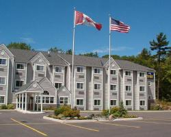 Parry Sound Inn and Suites