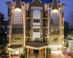 Hotel Epsilon By Bizzgrow Hotels