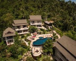 Koh Phangan Pavilions