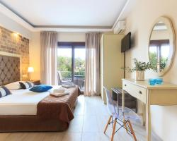 Luxury Aroma Villa