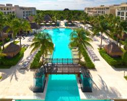 Paradisus La Perla All Inclusive Playa Del Carmen