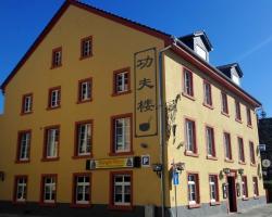 Hotel & Ferienwohnung Kung Fu Haus