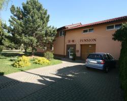 H+M Penzion