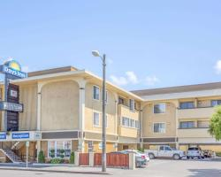 Days Inn by Wyndham Eureka CA