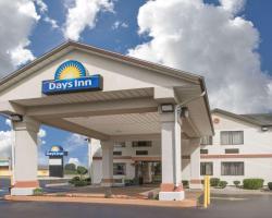 Days Inn by Wyndham Hillsdale
