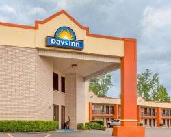Days Inn by Wyndham Arcadia