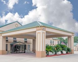 Days Inn by Wyndham Denham Springs-Baton Rouge East