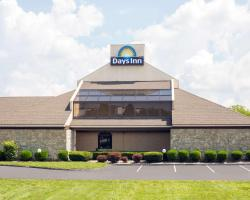 Days Inn by Wyndham Maumee/Toledo