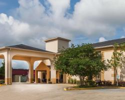 Days Inn & Suites by Wyndham New Iberia