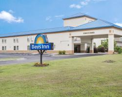 Days Inn by Wyndham Selma