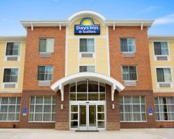 Days Inn & Suites by Wyndham Caldwell
