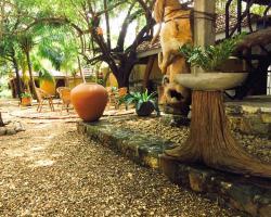 Gem River Edge - Eco home and Safari