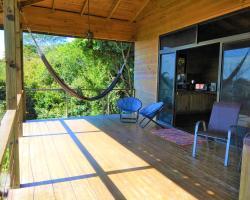 Carpediem Montezuma House