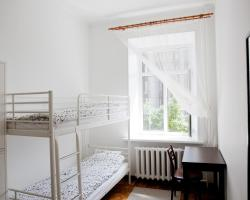 iVAN Hostel