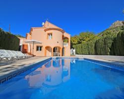 Villas Costa Calpe - María