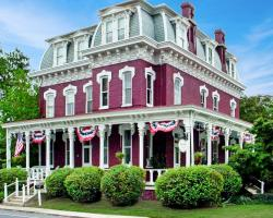Lovelace Manor Bed and Breakfast