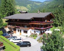 Gästehaus Gratlspitz