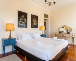 Fernando Pessoa Apartments |RentExperience