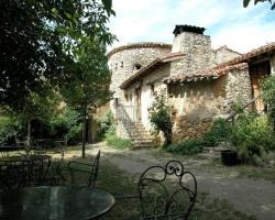 Casa Rural de la Villa