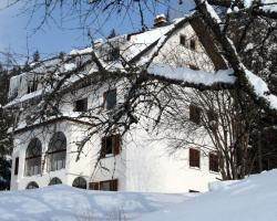 Villa Kostic Kopaonik