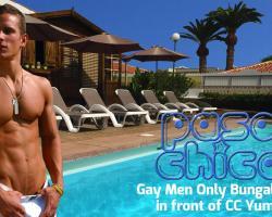 Gay Paso Chico - Gay Men Only