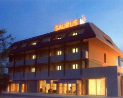 Saurus Hotel
