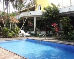 Gaïa's Garden Bed and Breakfast Abidjan