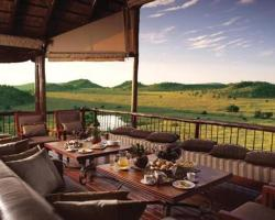 Tshukudu Bush Lodge