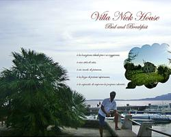 Villa Nick House