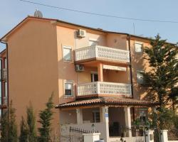 Apartments Kapovica 30b