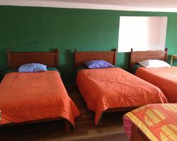 Welcome Cusco Hostel