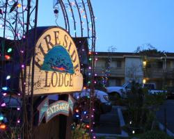 Monterey Fireside Lodge