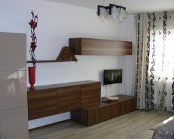 Apartment Toma Garii