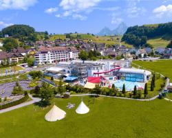 Swiss Holiday Park Resort
