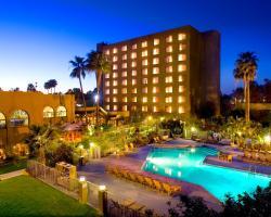 DoubleTree by Hilton Tucson-Reid Park