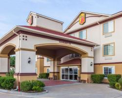 Super 8 by Wyndham Hillsboro TX