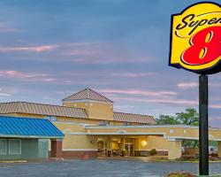 Super 8 by Wyndham Wheat Ridge/Denver West