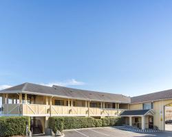 Super 8 by Wyndham Coos Bay/North Bend