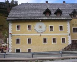 Tauernhaus Wisenegg