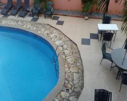 Tribeca Hotel Ghana