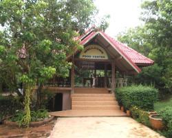 Khao Sok Chee Wa Lai Resort