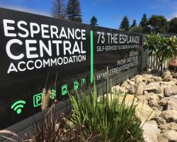 Esperance Central Accommodation