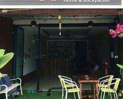 Noppharat Home & Backpacker