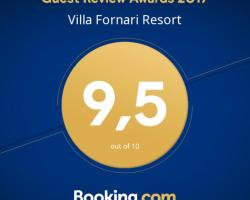 Villa Fornari Resort
