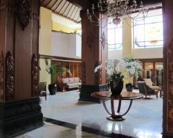 Hotel Mutiara Malioboro Yogyakarta