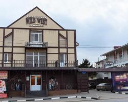 Wild West Hotel